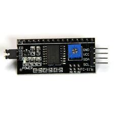 IIC/I2C Serial Interface Board Module For Arduino LCD1602 LCD2004 Display