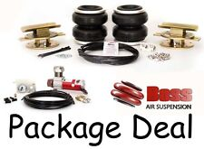 Dodge RAM 2500 2014 Onwards Air Bag Suspension Coil Load Assist Kit LA76 & InCar