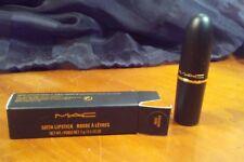 "MAC Cosmetics Limited Edition Collection ""Exclusive Event"" Satin Lipstick BNIB"
