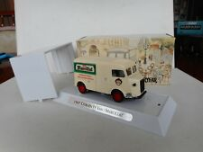 1:43 New Matchbox Models of Yesteryear 1947 Citroen Type H Van Marcillat YTF 4