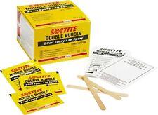 LOCTITE 'Double-Bubble' 5 Minute Epoxy 10 Kits