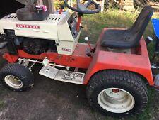 Traktor Kleintraktor Gutbrod 1018