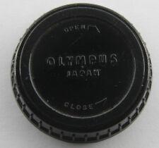 Olympus Rear Lens Cap Lens Protector - USED X450