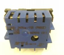 MSA-V01C single infinite control switch