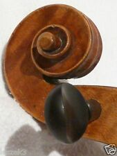 Private COLLECTION to SELL - 54:  Old VIOLA - BRATSCHE  *C.O. MEISEL* ca. 1930