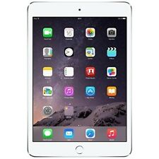 Apple iPad Mini 3 with WiFi 16GB Silver | MGNV2LL/A