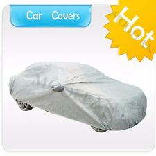 Large Full Car Cover Popular Vehicles Universal Fit Waterproof MCS3P