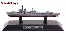 Eaglemoss 1:1100  Fubuki-class Destroyer IJN, Fubuki, 1942 #39 EMGC39