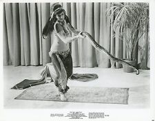 CAROLINE MUNRO THE ABOMINABLE Dr. PHIBES 1971 VINTAGE PHOTO ORIGINAL #5