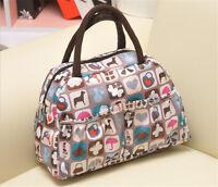 Fashion decorate Clutch bag Women's waterproof lunch Cosmetic bag handbag