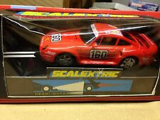 SCALEXTRIC MINT BOXED PORSCHE 959 RED REF C449