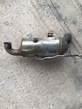Peugeot 207 Hdi Catalytic Converter Dpf