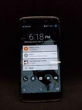 Alcatel Onetouch Idol 3 60450 4G LTE 16GB Cricket Smartphone *Broken - FRP Lock*