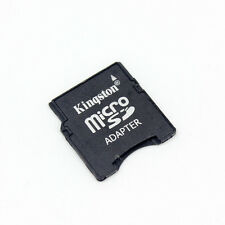 Kingston MicroSDHC TF Card to MiniSD Card Adapter Converter