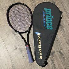 Prince Vortex Lite Os Tennis Racquet w/Case