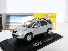 Ebbro 463 1/43 2003 Honda MDX Acura Diecast Model Car