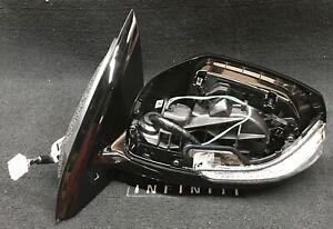 Infiniti OEM 16-17 QX60 Front Door-Side Rear View Mirror Left 963029NF9C