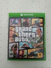 GTA 5 FOR XBOX ONE (DISK)