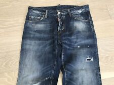 Men's Dsquared2 Jeans. Excellent Condition. (Size 48)