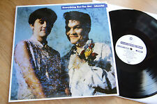 EVERYTHING BUT THE GIRL Idlewild LP reissue Music On Vinyl MINT