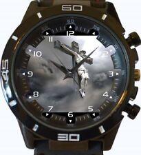 Jesus Christ On cross Saviours Christians New Gt Series Sports Unisex Gift Watch
