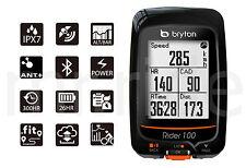 Bryton Rider 310T Bundle GPS Cycling Computer Heart Rate Monitor Cadence Sensor