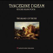Tangerine Dream - Edgar Allan Poe's the Island of the Fay [New Vinyl]