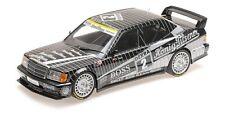 Mercedes-Benz 190E 2.5-16 EVO 1 Team AMG #2 DTM 1989 - 1:18 - Minichamps