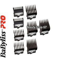 Hair clipper attachment comb for Babyliss Forfex FX880E 1,5-19mm