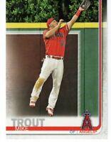 2019 Topps Series 1 Baseball Complete Set cards 1 thru 350 FREE SHIPPING