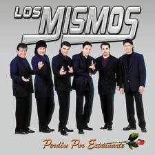 Los Mismos Perdon Por Extranarte Not Sealed