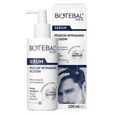 Biotebal Men, serum przeciw wypadaniu włosów, 100ml - HAIR LOSS SERUM