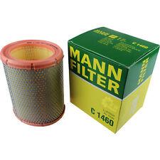 Original MANN-FILTER Luftfilter C 1460 Air Filter