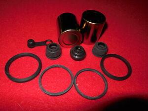 Honda GL500 VF500 CB650 CB750 CB900 CBX CB1100F caliper seal kit  & pistons