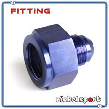 10AN AN10 Female to 6AN AN6 Male Flare Reducer Fitting Adapter