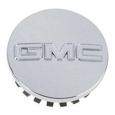 OEM NEW Wheel Center Cap Chrome w/GMC Logo 09-18 Canyon Envoy Terrain 19164998