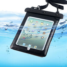"Pro WP3 10 inch waterproof tablet case bag for Apple 9.7"" iPad Air 2 Wi-Fi 64GB"