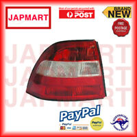 HOLDEN VECTRA JR/JS TAIL LIGHT LEFT HAND SIDE L13-LAT-TVLH