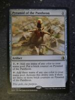 MTG Cards: PYRAMID OF THE PANTHEON # 10A3