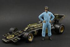 Emerson Fittipaldi Figur für 1:18 McLaren M23 Minichamps PMA F1 RARE !