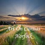 Art On Canvas Norfolk