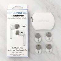 Comply Foam Tips SOFT CONNECT for AIRPODS - Hearing Components Official seller