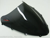 New Powerbronze Air Flow Dark Screen fits DUCATI 1098 848 1198 2009 to 2011