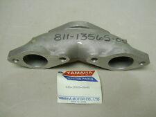 Yamaha NOS SW4300, 1971, Carburetor Join, # 811-13565-00   d29
