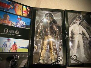 Daft Punk - Medicom / Toy figures - Super Rare! GREAT PRICE !!