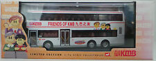 VEHICLES : 1;76 SCALE KMB BUS DIECAST MODEL MADE BY CORGI IN 1999.  43223.. (NK)