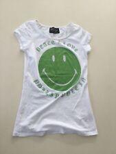 """PHILIPP PLEIN T- Shirt  """" Smiley """"  Rarität - Top Zustand"""