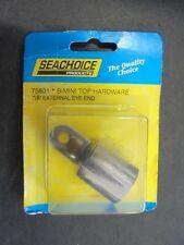 Seachoice, Seachoice External Eye End, 75801 BIMINI TOP HARDWARE