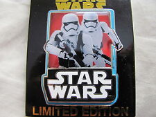 Disney Trading Pins 111117 Star Wars: The Force Awakens - Storm Troopers Countdo