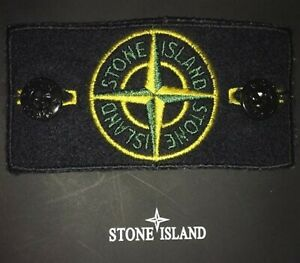 Stone Island badge and buttons GENUINE! *FLASH SALE*